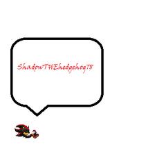 Dans quels jeux vidéos , Shadow est t-il apparu ?