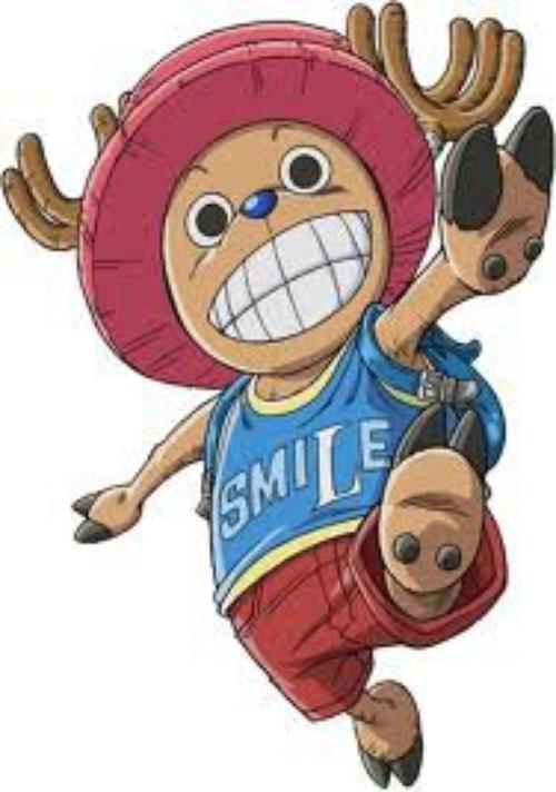 Image de Chopper