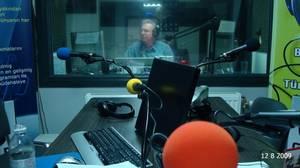 Gold FM - Studio