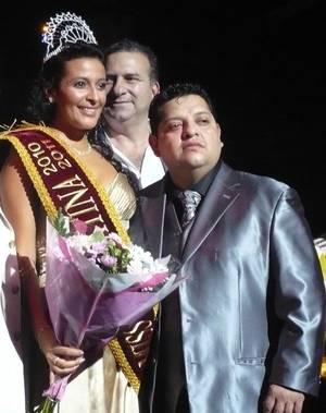 Miss EUROLATINA 2011