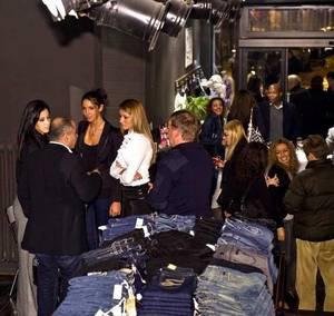 Soirée Djeans & Co du 08 novembre 2010 - Suite