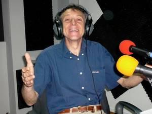 Sanaa, notre stagiaire 2010 sur GOLD FM, un excellent souvenir !!!
