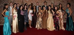 Miss Eurolatina : le jury, les candidates et les organisateurs