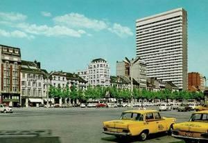BES nostalgie : découvrez le Bruxelles d'antan, tout une époque !!!