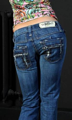 Djeans & Co : Votre magasin de jeans en 2011 !!!