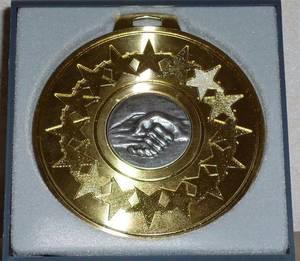 L'Ordre Belge de la Courtoisie, sera bien présent en 2011 !!!