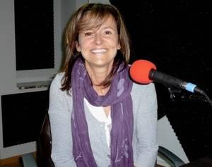 """Marie-Christine Maillard, prépare son tout nouveau spectacle... """"BLUES CHOCOLAT"""""""