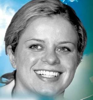 BES ACTU : 11 février 2011 - Kim Clijsters, à nouveau TOP 1 WTA - Bravo Kim !!!