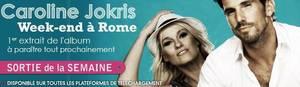 BES vous propose de découvrir : Caroline JOKRIS, une artiste BELGE !!!