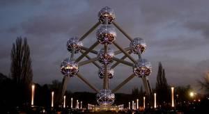 L'Atomium a le vent en poupe !!!