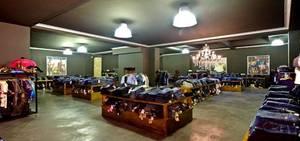 D Jeans & Co, le magasin de référence en matière de JEANS !!!