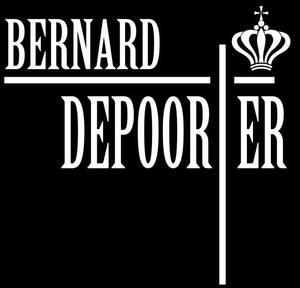 """Découvrez la maison de haute couture : """"BERNARD DEPOORTER"""""""