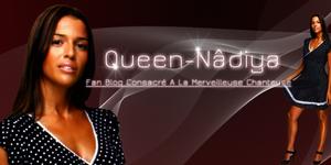 Coup de pouce à LAURA : Découvrez ses 2 blogs consacrés à NADIYA !!!