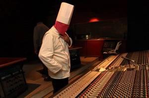"""Le nouvel album de MISTER DUMONT """"KITCHEN DIARIES"""", vient de sortir chez nous..."""