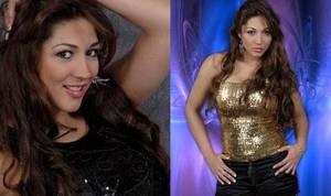 MAI - Princesse Miss Eurolatina 2012
