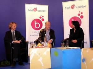 BES ACTU : Télé Bruxelles sort de sa coquille, et s'élargit en passant sur la TNT