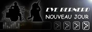 """Découvrez EVE BERNERD et son nouvel album : """"Nouveau jour"""""""
