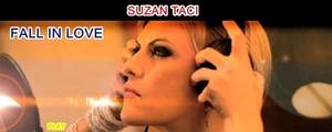Découvrez Suzan Taci, une chanteuse belge, auteur, compositeur et interprète