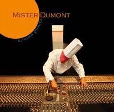 """Découvrez le nouveau clip de MISTER DUMONT - """"SAILING IN THE RAFT"""""""