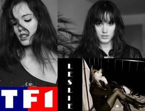 """Leslie Coutterand, la nouvelle flic """"chic de choc et de charme"""" de Julie Lescaut"""