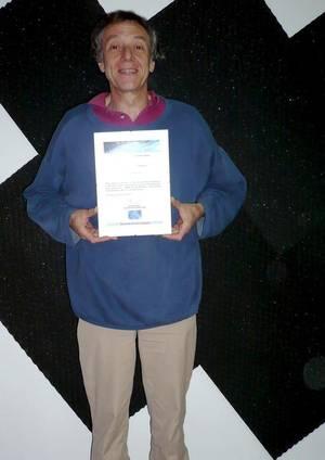 Palmarès des Etoiles de BES 2011 - Secteur artistique
