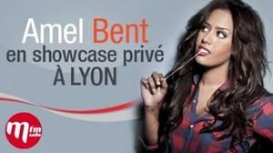 """Amel Bent nominée pour : """"LES ETOILES DE BES"""", c'est Sarah Urbin qui le lui annonce..."""