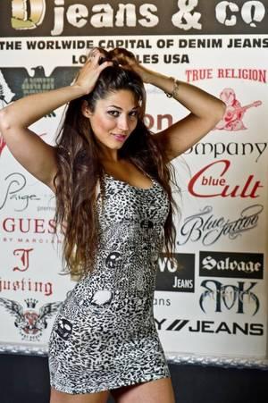 """Miss Belgique dans """"Les Etoiles de BES"""", Maiara animera l'émission avec moi..."""
