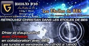 Découvrez MELISSA MARS, comédienne et chanteuse, en programmation sur GOLD FM