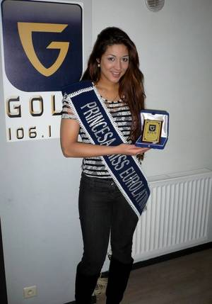 Miss EUROLATINA 2012 : La presse en parle