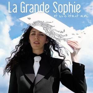 """Découvrez : """"La Grande Sophie"""", 1m78 et beaucoup de talent !!!"""