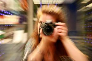 Découvrez une artiste de grand talent : Stéphanie et ses photos uniques