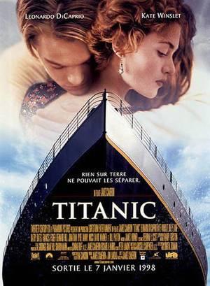 BES HOMMAGE : Le TITANIC 100 ans déjà !!!