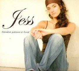 """Découvrez Jessica et sa superbe voix en """"OR"""""""