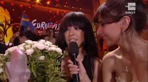 BES ACTU : Eurovision 2012 - Bakou (Azerbaïdjan) - Loreen gagne pour la SUEDE