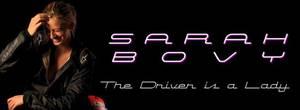SARAH BOVY : Un podium bien mérité !!! Une belle seconde place...