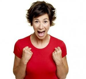 Virginie Hocq : Une humoriste belge qui fait son chemin, la France l'adopte...