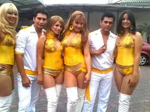 """Découvrez le groupe Equatorien """"ALTA TENSION"""""""