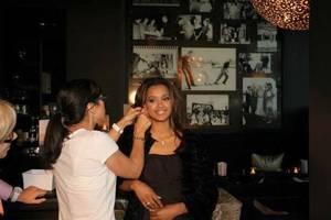 """LAURA BEYNE, Miss Belgique 2012 a un nouveau partenaire de bijoux, """"Orage"""" !!!"""