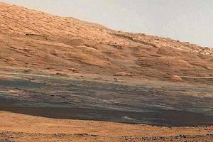 BES ACTU : A la conquête de MARS, la planète rouge...