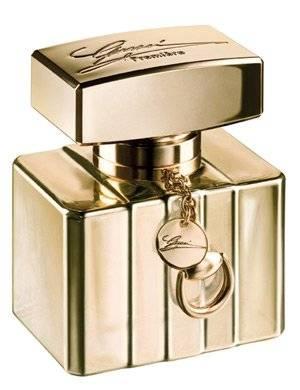 BES GLAMOUR : Gucci Première, le nouveau parfum de GUCCI