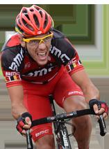 Philippe Gilbert sacré champion du monde à Valkenburg - Vive la Belgique !!!