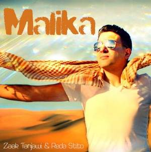 "Découvrez le dernier clip de Zaak Tanjawi & Reda Stito : ""Malika"""