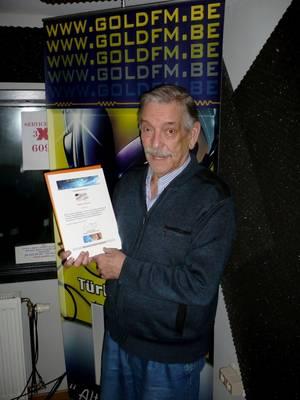 """Double """"Etoiles de BES"""" pour Coco Van Babbelgem - Emission 100% bruxelloise"""