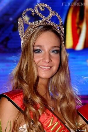 Miss Belgique 2014, le concours serait truqué, la polémique enfle !!!