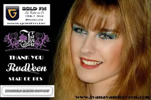 The Ivana's Show - Star de BES et de GOLD FM