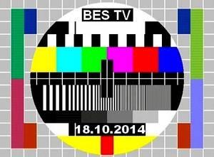 BES TV : inauguration le 18.10.2014, à l'occasion des 10 ans de BES !