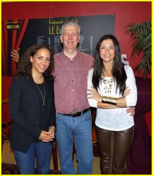 "Strassissimo au Basilic : Avec Lara Bellerose en ""Guest Star"" + 4 Etoiles de BES"