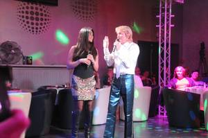 BES TV présente : Philippe Leroy et Assia Sever - Je t'aime - Diverses prestations !