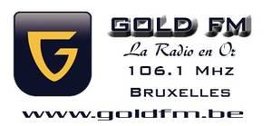 """Nouvelle Emission sur GOLD FM - """"GOLD PRESS EUROPE"""" - C'est parti - 27.02.2015"""