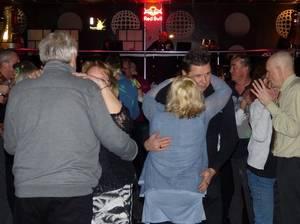 Le Flash Back Club, la discothèque incontournable du moment !!! Soirée du 04.04.2015